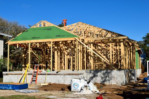 construction de maison en bois en isère
